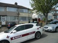 3 bed Terraced property in Dale Avenue, Edgware