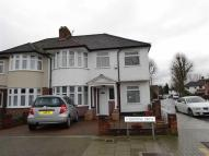 4 bedroom semi detached home to rent in Wimborne Drive, Pinner