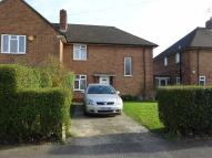 Downbarns Road End of Terrace house to rent