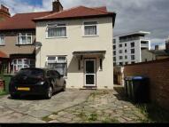 2 bedroom Maisonette for sale in Central Road, Wembley...