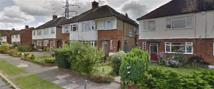 1 bedroom Maisonette in Imperial Close, Harrow