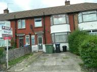Crabtree Avenue Terraced property to rent