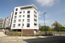 1 bed Apartment in Williams Way, Wembley...