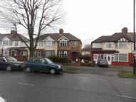 3 bed semi detached house in Whitton Avenue East...