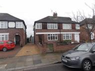 3 bedroom semi detached home in Middleton Avenue...