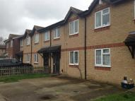 Terraced home in Canberra Drive, Hayes