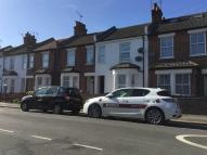 Graham Road Terraced property to rent