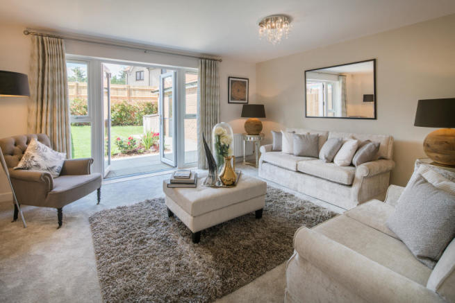 Crest Show Home