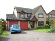 5 bed Detached home in Eldred Drive...