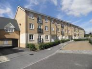 2 bed Flat to rent in Jacobs Close...
