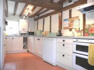 2 bedroom house in Market Lane, Lavenham...
