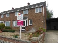 Chestnut Road house to rent