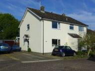 semi detached house for sale in Covell Close...