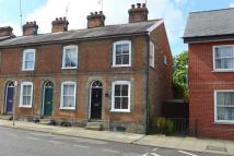 Southgate Street End of Terrace house for sale