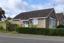 2 bedroom Detached Bungalow in Glastonbury Road...