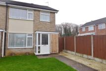 End of Terrace property in Fallowfield Walk...