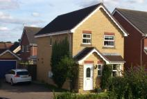 3 bed Detached home in Jermyn Avenue...