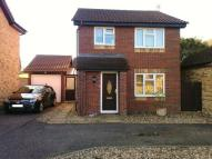 3 bed Detached house in Blackbourne Road...