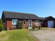 Bungalow in Park Road, Wetherden...