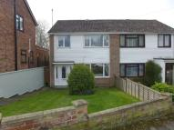 3 bed semi detached home for sale in Starre Road...