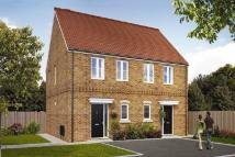 2 bed new house for sale in Pond Gate...