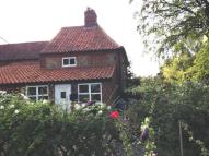 Cottage to rent in Horningtoft, Dereham