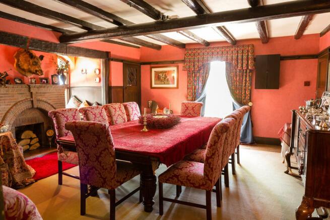 LBF - Dining Room