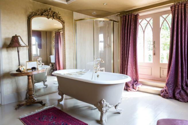LBF - Bathroom