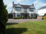 4 bed Detached property for sale in Droitwich Road...