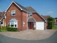 4 bedroom Detached property in Barass Avenue, Worcester...