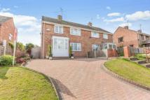 3 bed semi detached property for sale in Woodhall Lane, Ombersley...