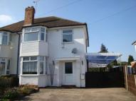 Tapenhall Road semi detached house for sale