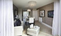 new property in Long Croft Road, Stanion...