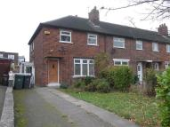3 bed home in Sycamore Avenue...