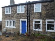 Cottage in Almondbury Bank...