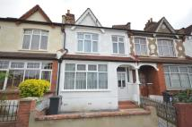 Howberry Road Terraced property to rent