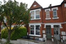 1 bedroom Maisonette to rent in Credenhill Street...