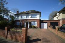 5 bed Detached home to rent in Streatham