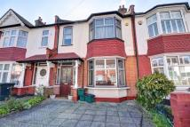 Strathyre Avenue Terraced house to rent