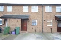 Terraced house to rent in Mitcham
