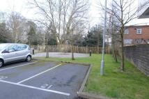 Radnor House Parking
