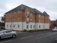 Flat to rent in Conyger Close...