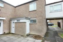 Terraced home in Portree Walk, Corby...