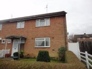 4 bed semi detached property in Birch Avenue, Corby...