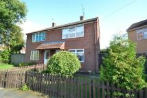 Terraced property to rent in Malcolm Court, Corby...