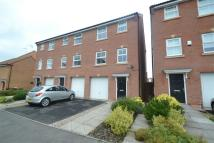 4 bed End of Terrace property in Conyger Close...