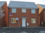 Detached home in Lyveden Way, Corby...