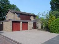 4 bedroom Detached home in Kingsbrook, Corby...
