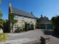 Detached house for sale in Home Farm Close...