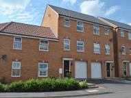 Terraced home for sale in Conyger Close...